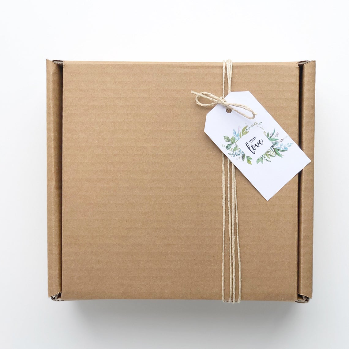 tea for two gift box set in storm hunter and the fox